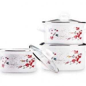 Enamel Cookwares